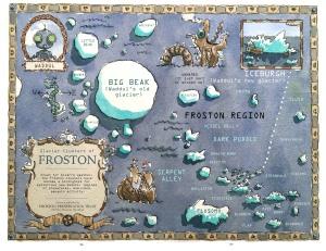 froston map